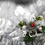 Christmas bell — Stock Photo #7534728
