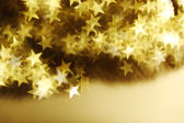 Holiday bokeh background — Stock Photo