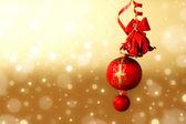 Christmas card — Photo