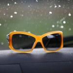Sun glasses — Stock Photo