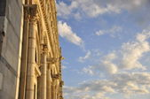 Leaning Tower.Italy.Pisa. — Stock Photo