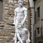 Florence.Italiy. — Stock Photo #7715032