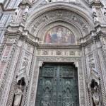 Florence.Italiy. — Stock Photo #7716441