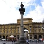 Florence.Italiy. — Stock Photo #7716756