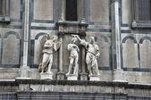 Florence.Italiy. — Stock Photo