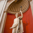 Vatican.October.Architecture. — Stock Photo