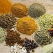Spices — Stock Photo #6930779