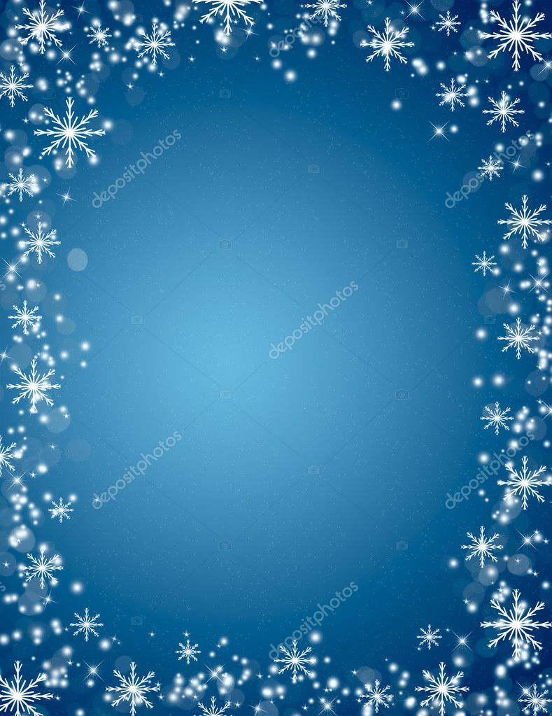 Winter holidays concept — Stock Photo #7244904