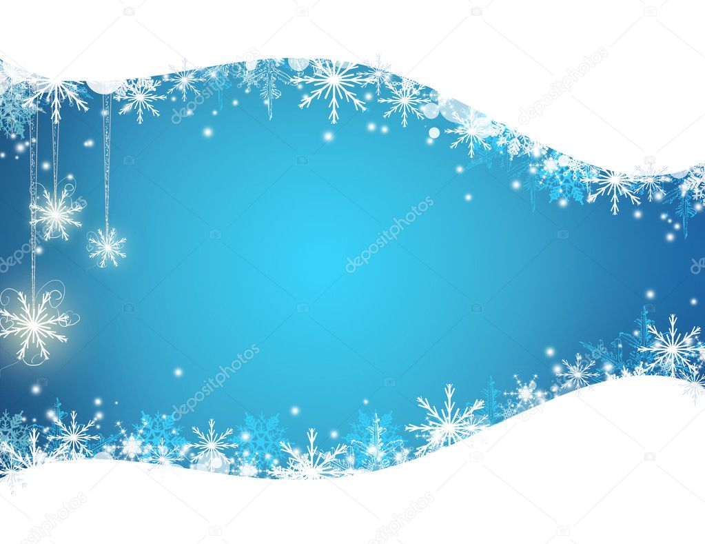 Christmas card concept — Stock Photo #7284427