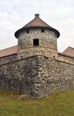 Burg — Stockfoto