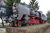 Locomotive — Photo