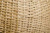 枝編み細工品フラグメント背景. — ストック写真