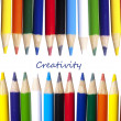 Concept image on creativity. — Stock Photo #6824597