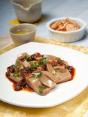 Korean delicacy. — Stock Photo