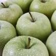 Green apples — Stock Photo #6925867