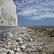 Bay at Seven Sisters, UK. — Stock Photo #6925901