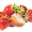 strawberry — Stock Photo #6925989