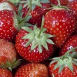 Foto Stock: Strawberry