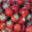 Strawberry — Stock Photo #6926003