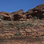 Uluru Ayers Rock Australia — Stock Photo