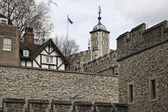Tower of London. UK — Stock Photo