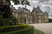 Waddesdon Manor. — Stock Photo