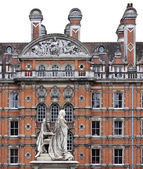 Royal Holloway University — Zdjęcie stockowe