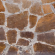 Stone and concrete wall background — Stock Photo