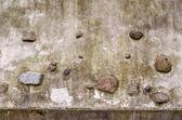 歴史的ヨーロッパの町の壁の背景 — ストック写真