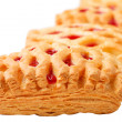 Crusty puffs — Stock Photo