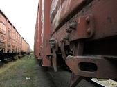 Train, — Стоковое фото