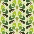 Vettoriale Stock : Art deco seamless pattern