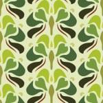 Art-Deco nahtlose Muster — Stockvektor