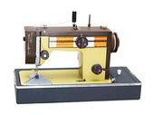 Portable sewing machine — Stock Photo