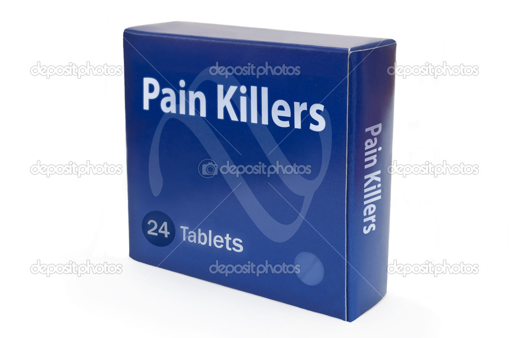 Pain Killers — Stock Photo © 72soul #6950761: depositphotos.com/6950761/stock-photo-pain-killers.html