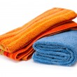 Two towels — Stock Photo #7330272