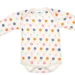 Child shirt isolated — Stock Photo #7118235