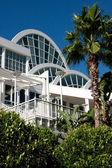 Orange County Convention Center — Stock Photo