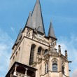 Aachen Cathedral — Stock Photo #6876729