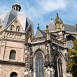 Aachen Cathedral — Stock Photo #6876852