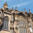Aachen Cathedral — Stock Photo #6877116