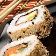 Maki sushi - Stock Photo