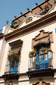 Glimpse of Seville — Stock Photo