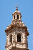 Kościół Santa catalina, Walencja — Zdjęcie stockowe
