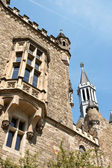 Aachen Town Hall — Stock Photo