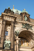 Berlin Cathedral or Berliner Dom — Stock Photo