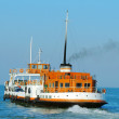 Ferry-boat — Stock Photo #7954062