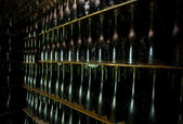 Champagne Winery — Stock Photo