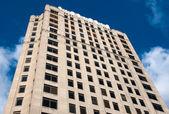 Downtown Detroit Classic — Stock Photo