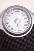 Pro Weight Scale — Stock Photo